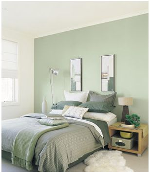 66 best images about susak kh on pinterest paint colours for Dulux paint bedroom ideas