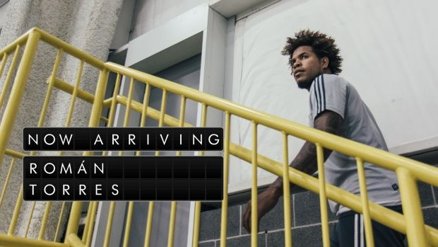 In the third episode of Now Arriving, Seattle Sounders FC follows Roman Torres…