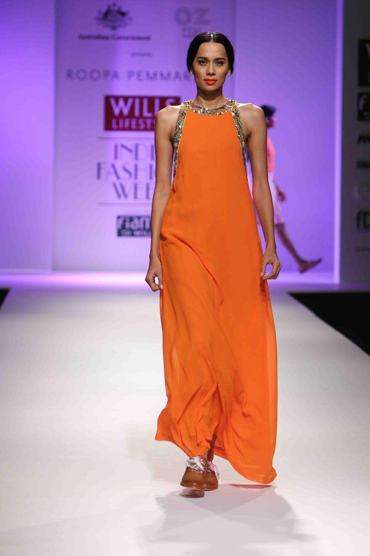 #wifw #wlifw #wifwss15 #fdci #fashionweek #RoopaPremmaraju #Austrailia #designerwear #weheartit #invogue #elegant #readytowear #artwork #dress #contrast #weavers #varanasi #karnataka #maharashtra #fabrics #silk #cotton #linen #artists #white #flowy #minimal #skirts #graphics #cream #dress #flare #maxi #highlow #orange #aqua #prints #shirts