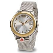 The Personal Medical Information Wristwatch. Where Can I Buy? Available HERE