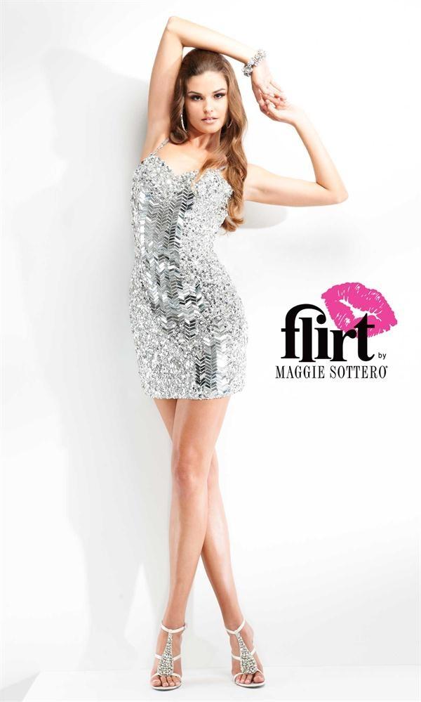 25 best Flirt by Maggie Sottero Dresses images on Pinterest | Cheap ...