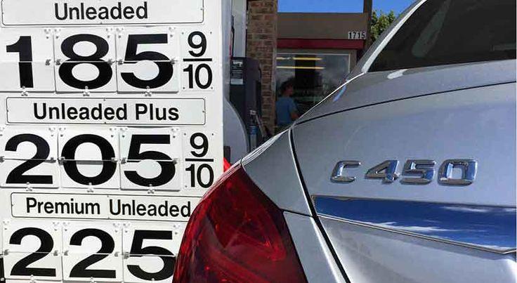 La gasolina más barata de Estados Unidos - https://autoproyecto.com/2015/10/la-gasolina-mas-barata-de-estados-unidos.html?utm_source=PN&utm_medium=Pinterest+AP&utm_campaign=SNAP