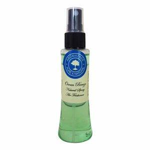 Natural Spray Air Freshener (Ocean Breeze)