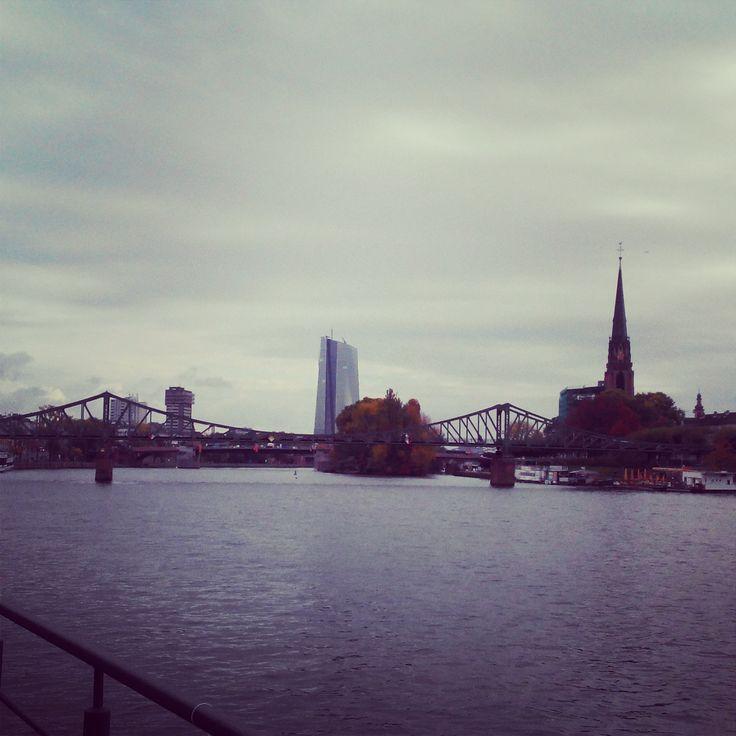 Frankfurt au Main