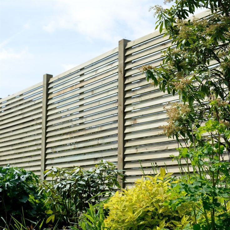Best 25 Fence panels ideas only on Pinterest Front yard fence