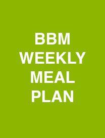 bikini body mommy meal plan pdf