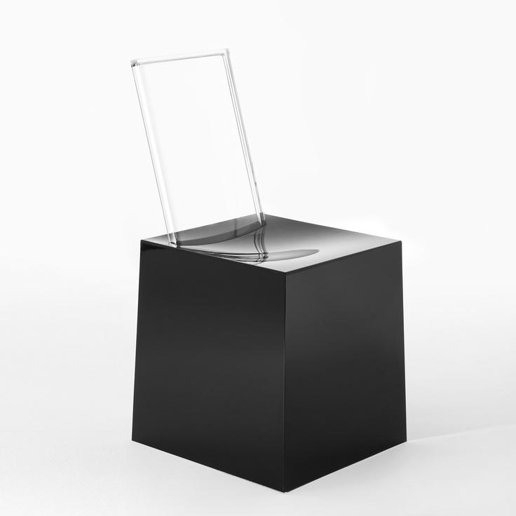 Miss Less Stuhl Kartell - Starck Design