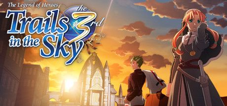 [Steam]The Legend of Heroes: Trails in the Sky the 3rd Launch Discount ($24.29 - $10% Off)