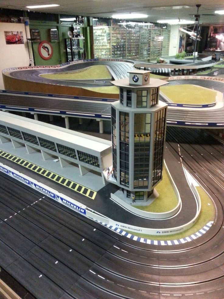 1000 ideas about slot car tracks on pinterest slot cars