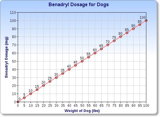 Discover The Facts About Benadryl For Dogs We Provide