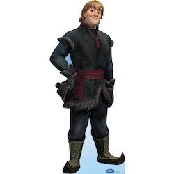 Disney Frozen Kristoff Costume for Adults and Kids