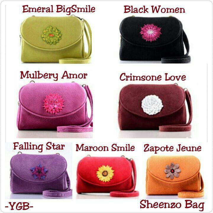 Sheenzo bag, 08568396627