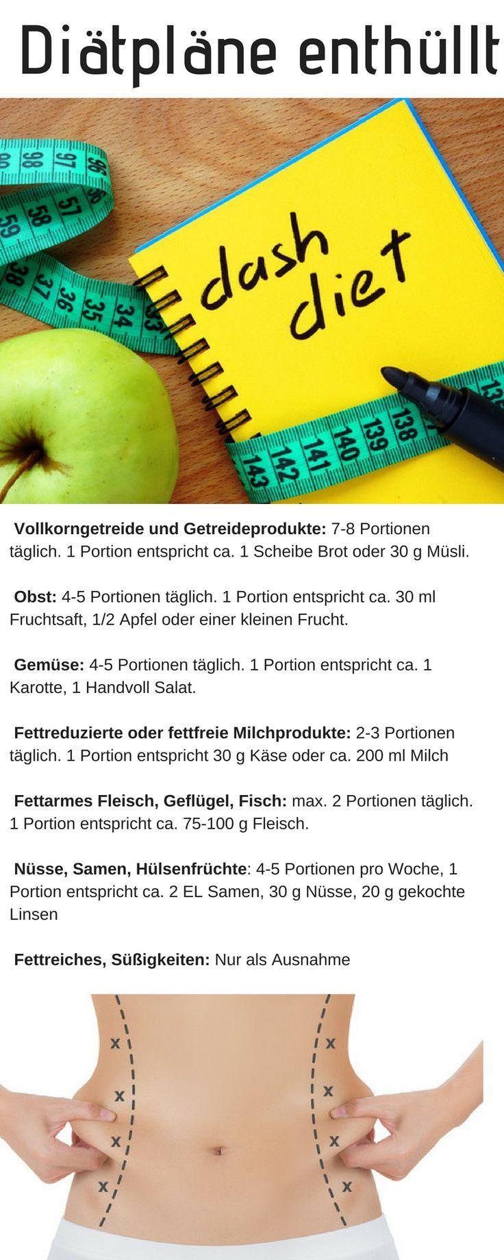 Diäten zum Abnehmen in einer Woche 4 Kilo entsprechen