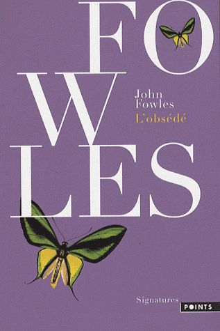 l'obsédé john fowles - Google Search
