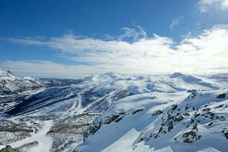 Hemsedal Norway