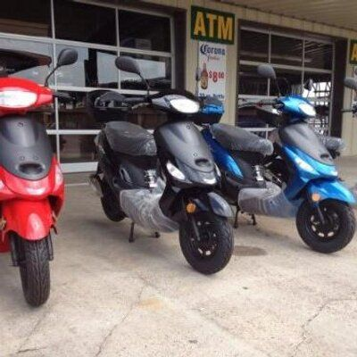 Visit our site http://mopedsforsales.com for more information on Trike Scooter.Gas mopeds in addition to electrical mopeds are a few of the versions of the Mopeds For Sale you are able to select from. It is consequently suggested to purchase the moped due to the fact that they've various advantages more than bikes, among which is that they're much lighter and could also be carried from one place to an additional.