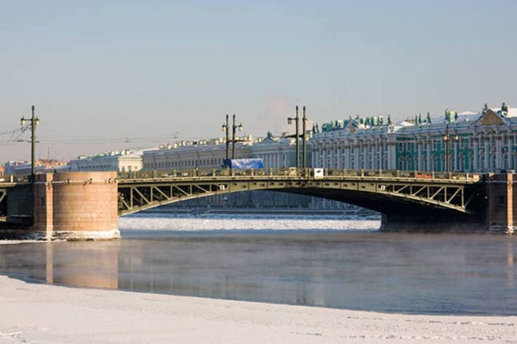 14 - São Petersburgo, Rússia