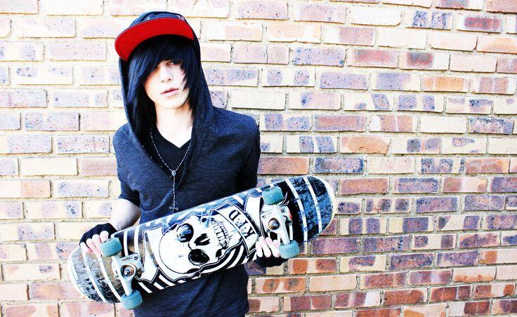 10 Best Punk Skater Clothing Images On Pinterest