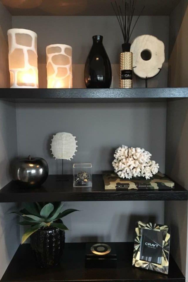 The Netherlands / Private Residence / Living Room / Still Life / Status Living / Eric Kuster / Metropolitan Luxury