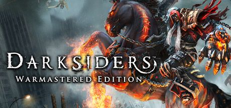 free Download Full Version Ps game & Software: Darksiders Warmastered Edition free download full ...