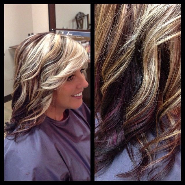 1000 Images About Hair On Pinterest Long Layered Hair