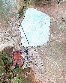 Area 51 on Wikipedia