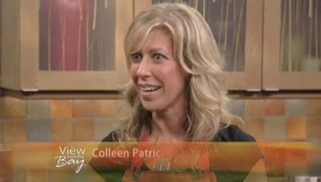 Colleen Patrick-Goudreau: One of my greatest idols- she speaks and lives a world of truth!