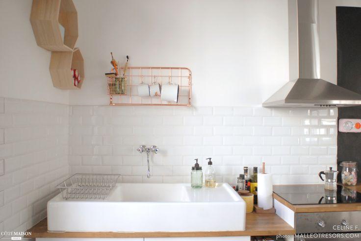 Les 25 meilleures id es concernant peinture ardoise faite maison sur pinteres - Programme cuisine ikea ...