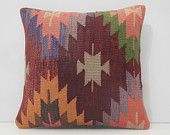 ethnic pillow 18x18 DECOLIC cute pillows kilim runners kilim tappeti modern area rugs plain throw pillows chevron 14911 kilim pillow 45x45