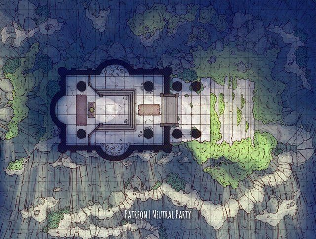 Urza_Is_Mine (u/Urza_Is_Mine) - Reddit | Maps in 2019