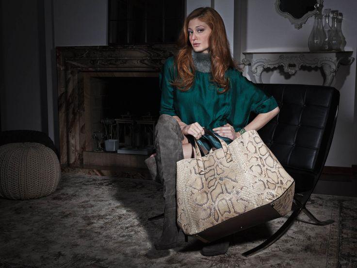 Le borse di Nadia #Interno24 oggi su #CloseUp - More: http://wp.me/p3bMMI-uf