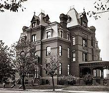 George Westinghouse - Wikipedia, the free encyclopedia