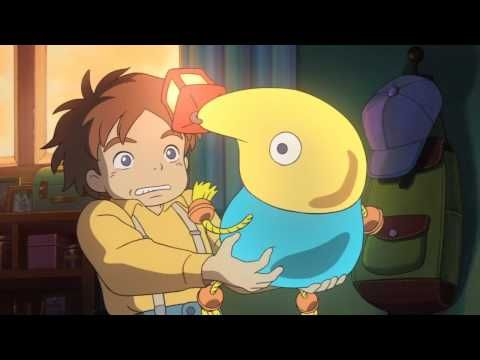 Ni no Kuni: Wrath of the White Witch - Trailer del Gamers Day en Español