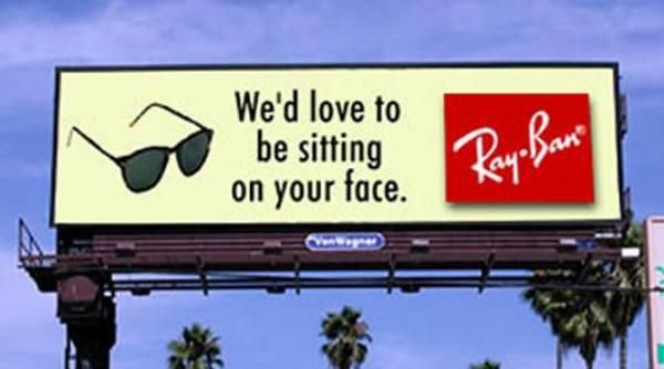 Ummm...Who was in charge of making these ads? (21 photos): theBERRY #advertisting #wrong #funny