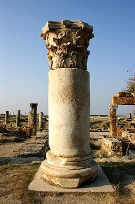 https://flic.kr/p/6TbFow | The ruin in Hierapolis-Pamukkale,Turkey | The ruins in Hierapolis-Pamukkale,Turkey 2009. トルコ・パッムカレにあるヒエラポリス遺跡