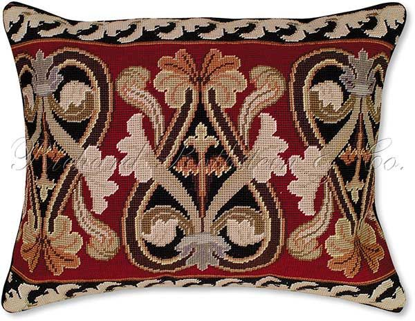 Needlepoint Pillow Decoration Perhaps Crossword : 180 best Needlepoint Pillows images on Pinterest