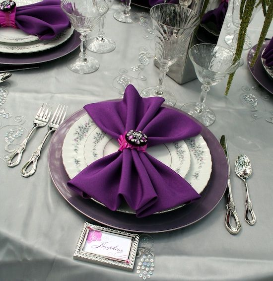 Photo Shoot : An Orchid Inspired Bridal Shower in a Walnut Grove — Brenda's Wedding Blog - affordable wedding ideas for planning elegant weddings
