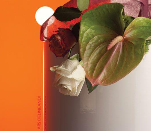 Pot Up Flower