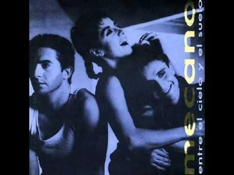 Album: Entre el cielo y el suelo Genero: Pop Fecha: 16 de junio de 1986 Letra…