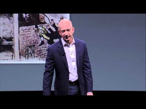 Amazon Kindle Press Conference — September 6, 2012