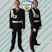 парадная одежда для кадетов