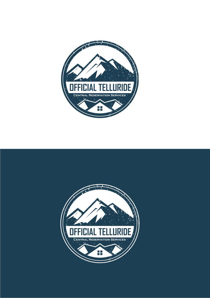 17 best ideas about resort logo on pinterest hotel logo for Design skihotel