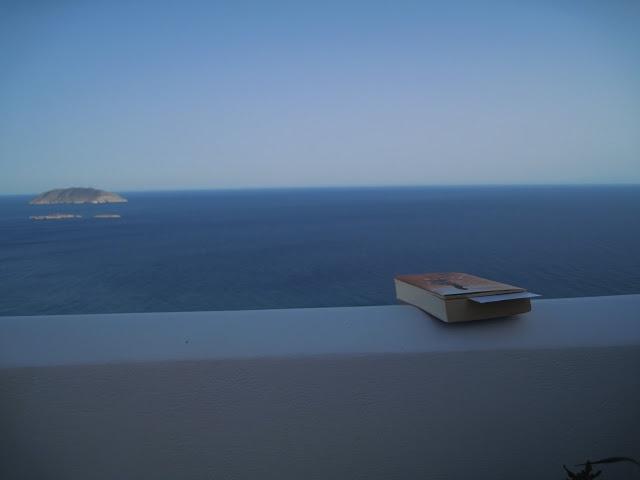 Anafi - Greece