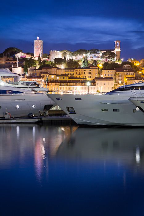 Cannes Harbor, French Rivieria an amazing place, had no money when I visited so was just walking round in an amazement