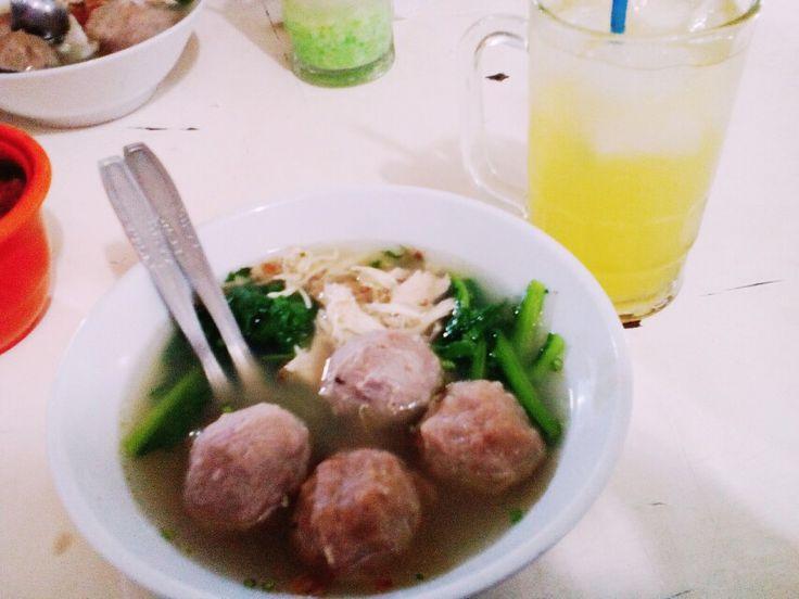 #bakso #meatball