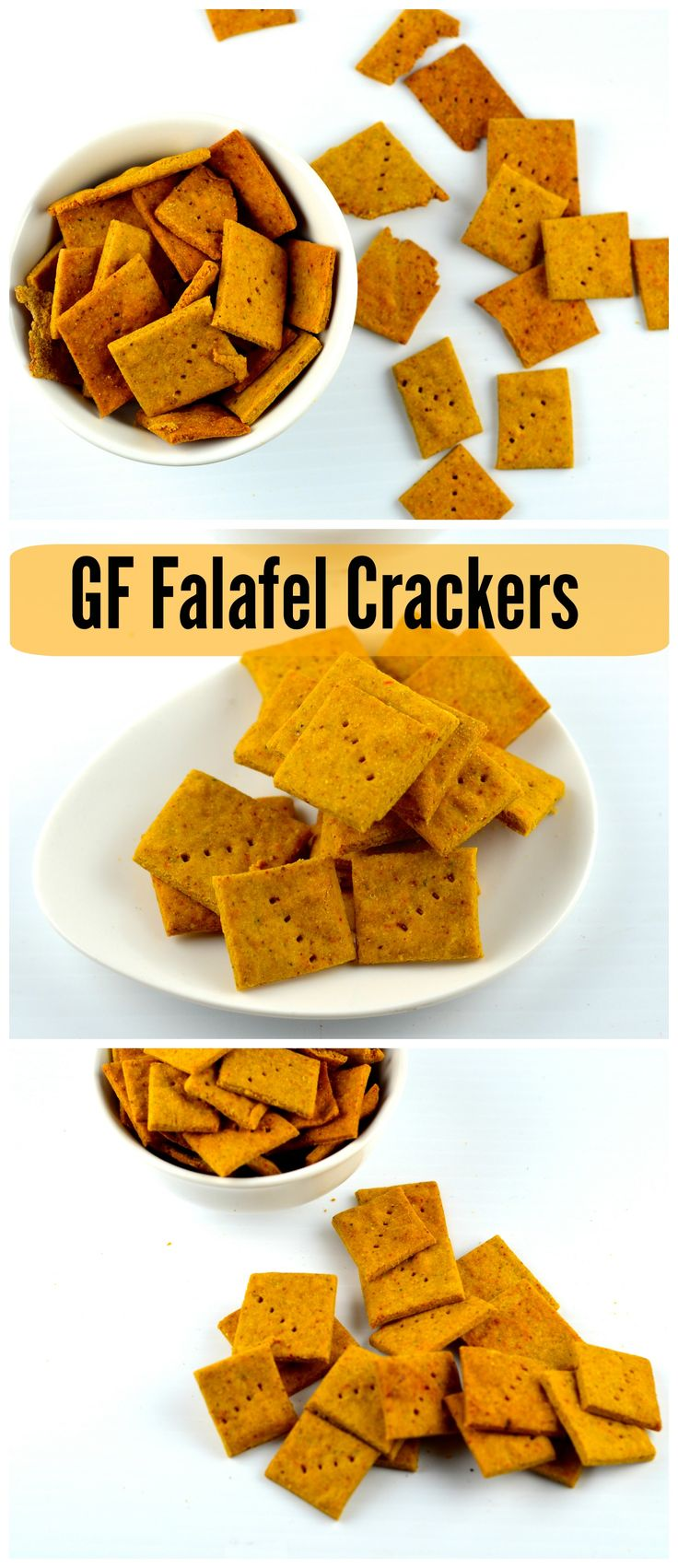 Gluten Free Falafel Crackers - Vegan, Gluten Free and totally irresistible! Are you getting ready for a Super Bowl or a party? Impress your host or your guests with these o so great falafel crackers. Vegan, vegetarian, Gluten Free and kosher.