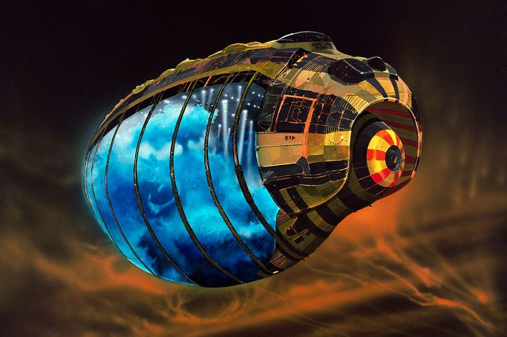 Jodorowsky's Dune Is A Monument To Divine Madness And Doomed Beauty