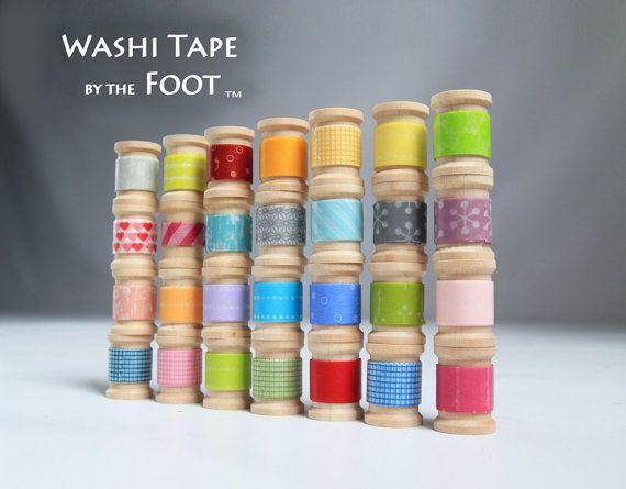 Washi Tape!