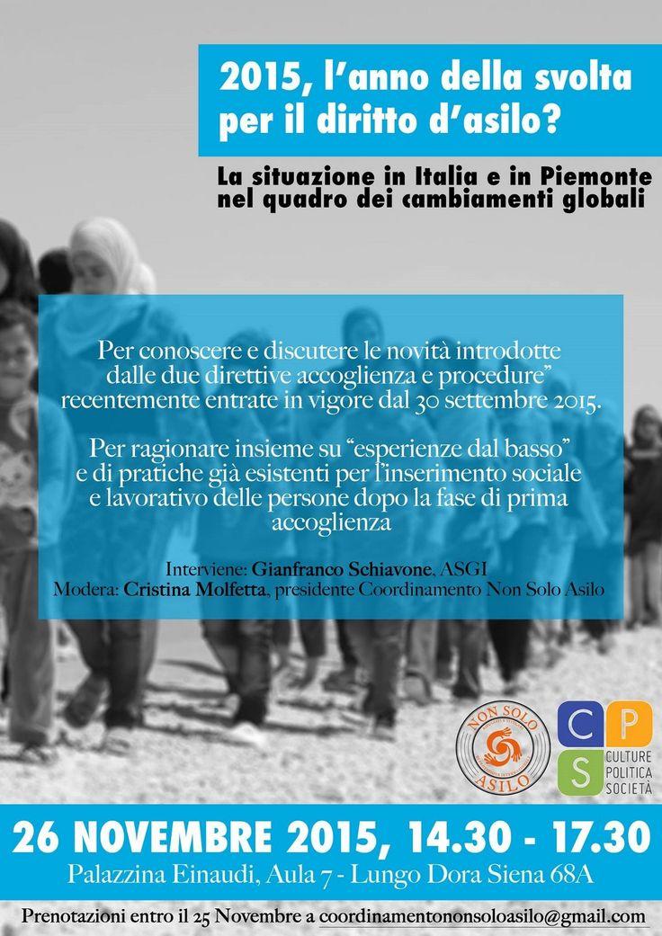 Nuovo permesso di soggiorno elettronico. Le istruzioni per le Questure | Migranti Torino