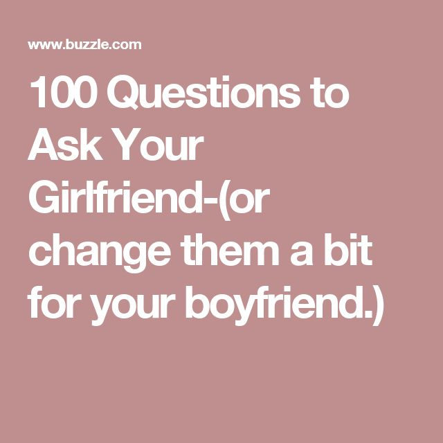 good questions to ask a girl your dating Going for a date and do not have any idea about what should you ask here are some dating questions to ask a guy as well as a girl.
